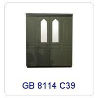 GB 8114 C39